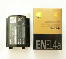New EN-EL4A Battery for Nikon D2 D2H D2Hs D2x D2xs D3 D3S D3X D700 D300 D300S