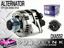 ALTERNATOR TO SUIT TOYOTA LANDCRUISER PRADO GRJ120R KDJ120R KDJ150R KDJ155R 4CYL