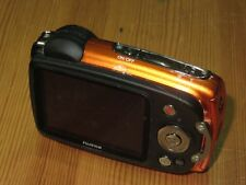 Fujifilm FinePix XP Series XP30 14.2MP Digital Camera - Orange  not working