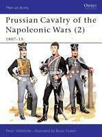 OSPREY Men at arms 172 : Prussian Cavalry of the Napoleonic Wars (2)