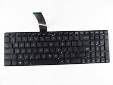 New Keyboard for Asus K55VJ K55VM K55VS K55A-BBL4 US Black