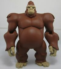 JLU Custom Grodd DC Superfreinds era
