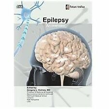 Epilepsy: An Overview (Neurology), , Holmes, Gregory L., Very Good, 2008-01-01,