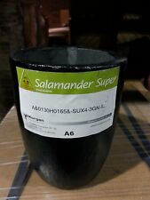 A6 Salamader Super Crucible for melting gold silver brass and more