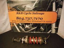 1986 86 Honda Interceptor VFR750F VFR750 VFR 750 Rear Shock Suspension