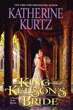 King Kelson's Bride: A Novel of the Deryni-ExLibrary