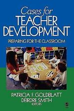 Cases for Teacher Development: Preparing for the Classroom