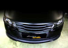 Front Tuning Hood Grill UNPAINTED For 08 09 10 11 Kia Forte : New Cerato