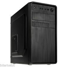 KOLINK KLM-001 MINI ITX mATX USB 3.0 BLACK TOWER COMPUTER PC CASE
