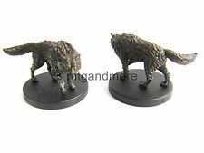 D&D Icons of the Realms - #009 Wolf - Monster Menagerie