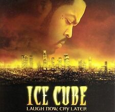 Ice Cube : Laugh Now Cry Later CD (2006)