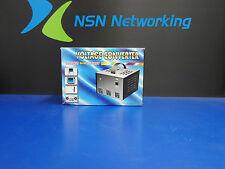 Simran SM-3000DE Step Up Step Down Voltage Converter 220/240 V110/120V 3000W