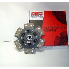 Competition Clutch Stage 4 Disc Acura Honda K-Series 99661-1620