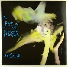 "12"" LP - The Cure - The Head On The Door - M668 - washed & cleaned"