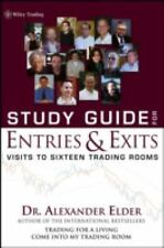 Study Guide for Entries and Exits: Visits to 16 Trading Rooms