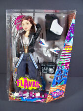 NIB FLAVAS DOLL 2003 P.BO WE COMBINE SHIPPING!! BIG STORE SALE!!