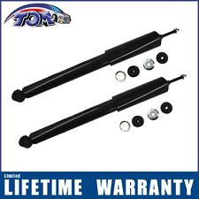 NEW REAR PAIR OF SHOCKS & STRUTS FOR 2006-2011 HONDA CIVIC, ACURA-CSX,WARRANTY