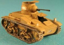 Milicast BT15 1/76 Resin WWII Belgian T35 Tank