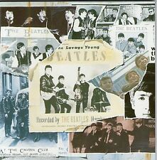 The Beatles - Anthology 1 (57 track double CD 1995)