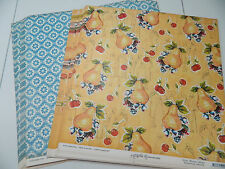 Graphic 45 Scrapbook Paper 12x12 Time Nouveau Sitting Pretty Lot 50 Double Sided