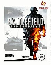 Battlefield Bad Company 2 Steam Pc Game Key Download Code Global [Blitzversand]