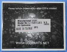 AUO G150XG03-V3 15 inch Industrial LCD screen