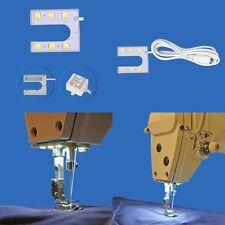 Magnetisch Led Lampe für Nähmaschine HM-02D