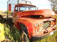 56 ford truck 1956 Wiper Transmissionf150 f250 f350 f600 210716