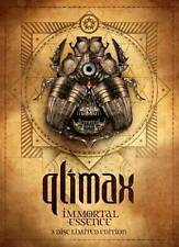 Qlimax: Immortal Essence New DVD