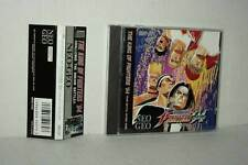THE KING OF FIGHTERS' 94 GIOCO USATO OTTIMO NEO GEO CD ED EUROPEA VBC 48768