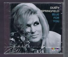 CD NEW DUSTY SPRINGFIELD BLUE FOR YOU