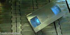 10 x E65 65 min super haute qualité shg professionnel or blanc cassettes vhs nouveau lot