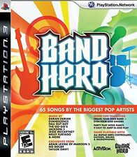 Band Hero (PS3)