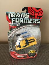 TRANSFORMERS BUMBLEBEE Automorph Technology Bumblebee 2006 See The Movie Variant