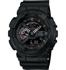 Casio Men's G-Shock Ana-Digital X-Large Military Black GA110MB-1A