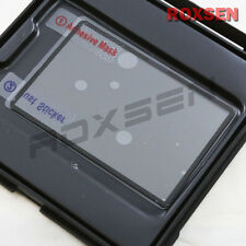 GGS IV 0.5mm Japanese Optical Glass LCD Screen Protector for Leica D-LUX6 camera