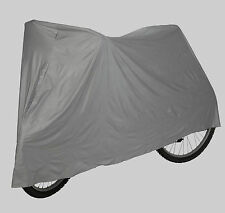 MOTORBIKE BICYCLE WATERPROOF PROTECTIVE LARGE BAG COVER FOR MOUNTAIN RACING BMX