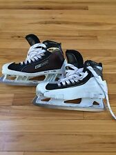 Bauer Supreme One95 Goalie Skates 7.5 D