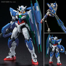Bandai 1/144 RG-21 New RG Gundam GNT-0000 DOUBLE OO QAN[T] Mobile Suit fromJapan
