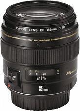 CANON EF 85mm f/1.8 USM 60,-€ Cashback