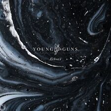 Young Guns - Echoes - New CD Album - Preorder - 16th September