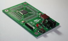 Microchip Development Board PIC32MX795F512L USB OTG NO PIC Programmer needed