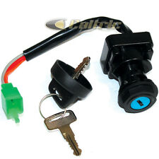 IGNITION KEY SWITCH FITS ARCTIC CAT 500 4X4 1998 1999 2000 ATV KEW SWITCH