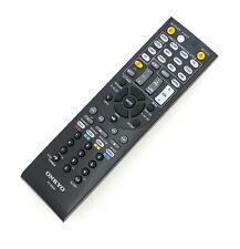 ONKYO rc-866m ORIGINALE ht-rc560 tx-nr626 tx-sr876 telecomando/Remote NOS 4423