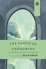 The Cloud of Unknowing: and The Book of Privy Counseling (Image Book O-ExLibrary
