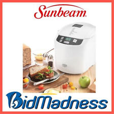 NEW SUNBEAM BM2500 BAKEHOUSE® COMPACT BREAD MAKER PICKUP AVAILABLE