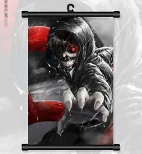 """8""""*12"""" Home Decor Japanese Anime Tokyo Ghoul Wall Poster Scroll 78"""