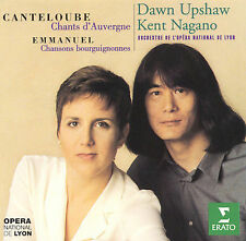 Canteloube: Songs of the Auvergne 2 by