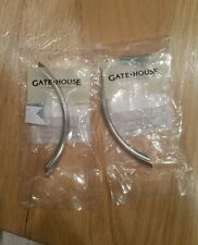 Gatehouse Cabinet Handles - Skinny Pull - Lot of 2 - Item 0227038 - Cupboard
