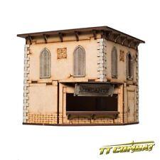 TTCombat - SOV006 - Venetian Corner Store, great for Carnevale